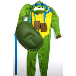 Ninja Turtles New! Boys Costume sz 7/8